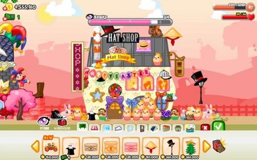 フランスのソーシャルゲームディベロッパーPretty Simple、€250万を資金調達