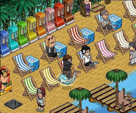 Habbo Hotel運営のSulakeがIPO準備完了 今夏にはモバイル向けゲームもリリース予定
