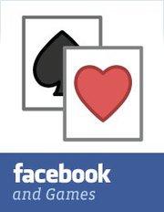 Facebook、「Facebook + Games」ページをオープン