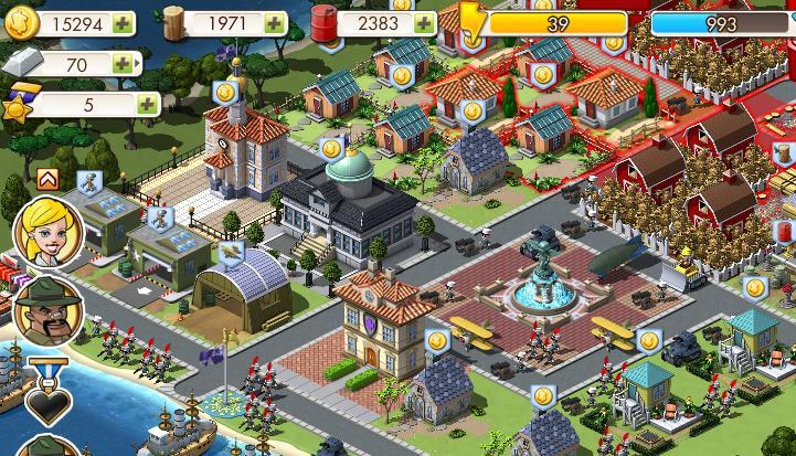 Zyngaの「Empires & Allies」、ユーザー数4000万人突破