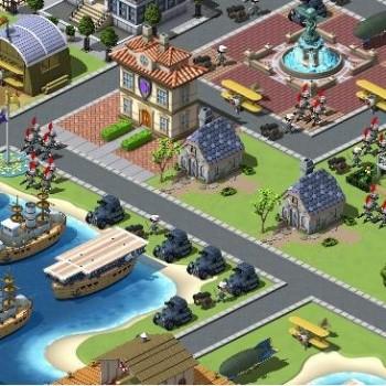 ZyngaのEmpires & Allies、17日間で3000万ユーザーを獲得