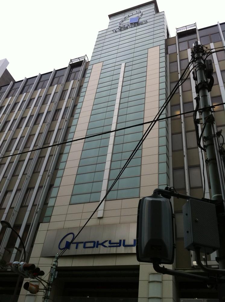 「日本全国すぐれモノ市-コロプラ物産展2011-」初日に行ってきた1