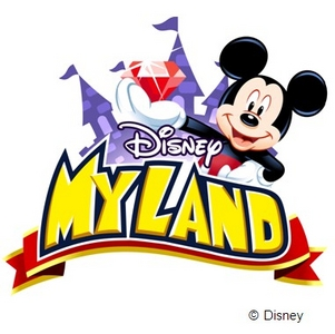 ディズニーのソーシャルゲーム「ディズニーマイランド」、ユーザー数100万人突破