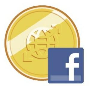 Facebook Credits、日本では「Facebookポイント」として利用可能に