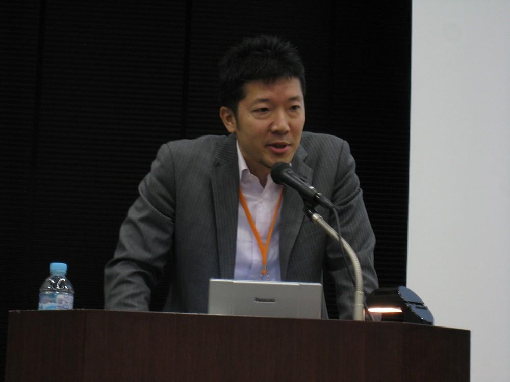 【OGC2011レポート】タッチポイントを拡大---次のステージに向かうmixiアプリ1