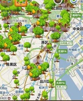auスマートフォンにハンゲームの「トモダ木」と「TEIBANGAME」がプリインストール