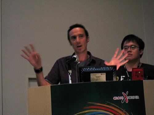 【CEDEC2011レポート】EyePet開発秘話---ARゲーム開発のためのアドバイス1