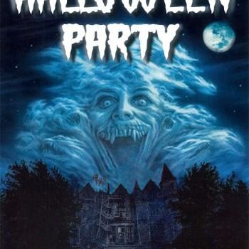 ハロウィンイベント「Trick or Treat presents Halloween party 2011」に出展します