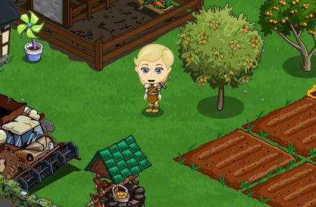 Zyngaのソーシャルゲーム「Farmville」が映画になるかも?