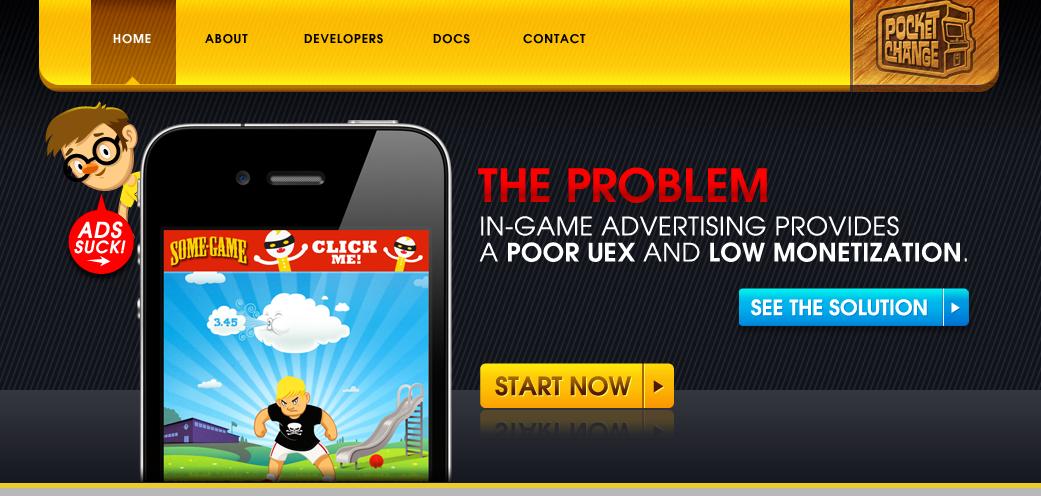 モバイルアプリ向けマネタイゼーション・プラットフォームの「Lunch Money」、100万ドルを資金調達