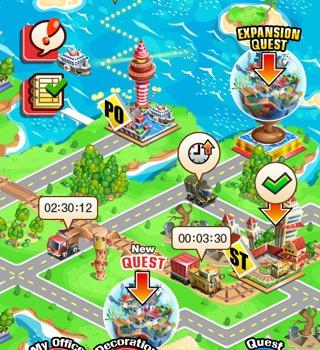 カヤック、北米向けゲームアプリ「GO GO CARGO」をリリース