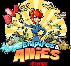Zynga、EMPIRES & ALLIESの日本語版をリリース