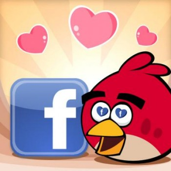 Angry Birds、2/14にFacebook版をリリース