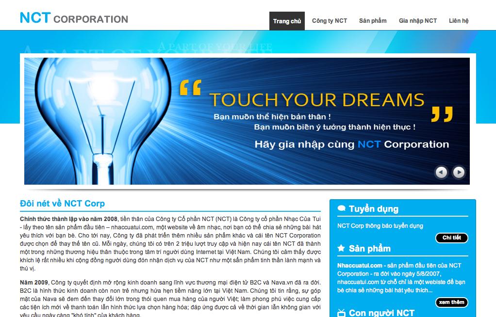 サイバーエージェント・ベンチャーズ、 ベトナム最大手の音楽サイト運営会社NCT Corporationへ出資