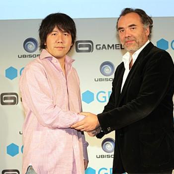 UbisoftとGREE、「アサシン クリード」シリーズ最新作を「GREE Platform」で提供決定