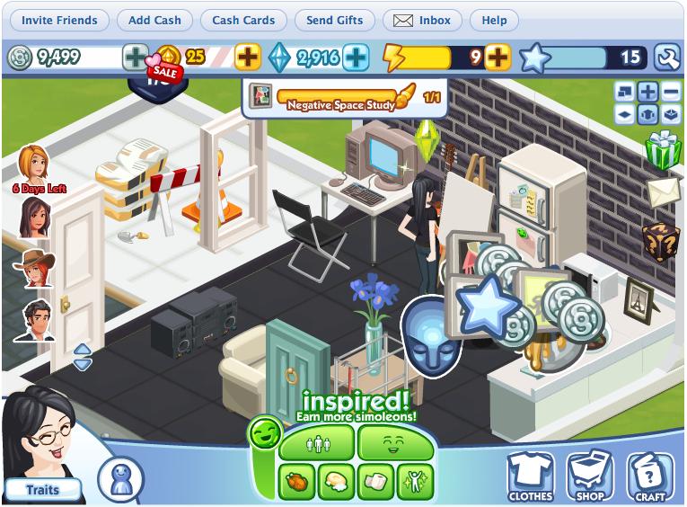 EA、中国Tencentのソーシャルゲームプラットフォームにて「The Sims Social」を提供