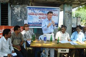 豪サウスクイーンズランド大学、インドの農家を対象にSecond Lifeを使った教育プログラムを実施