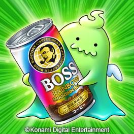 KONAMI、ソーシャルゲーム「ドラゴンコレクション」にてローソンとタイアップ1