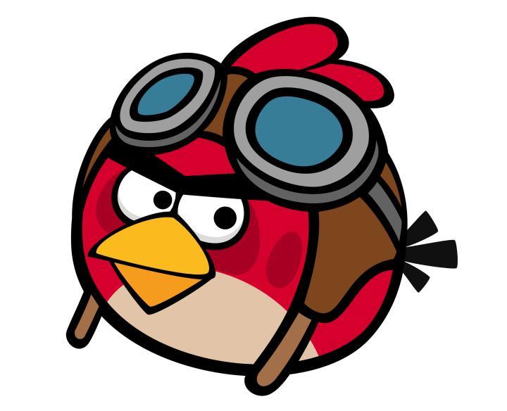 Angry Birds、韓国の校内暴力撲滅イメージキャラに採用