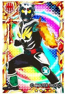 ソーシャルゲーム「HERφRMX」、沖縄のご当地ヒーロー「琉神マブヤー」とコラボ