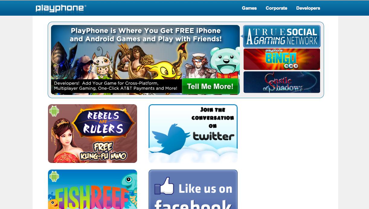 米PlayPhone、マーケティング会社のSocialHourを買収