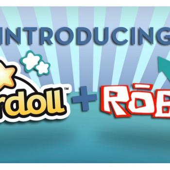 アバターSNS「Stardoll」と子供向けUGC仮想空間「Roblox」が業務提携