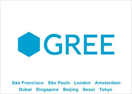 GREEと電通、各国の国際空港にてグローバルプロモーションを開始!1