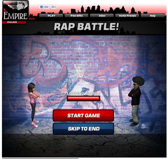 ラッパーのJay-Z、Facebookにて自身がモチーフのソーシャルゲーム「Empire」をリリース