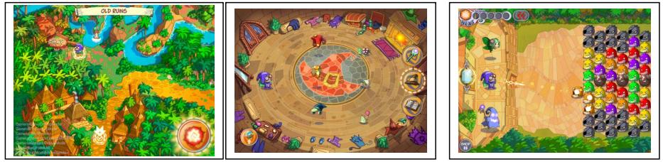ガーラポケット、スペインのソーシャルゲームディベロッパーSuper Mega Teamとソーシャルパズルゲーム「Magic Minix」のライセンス契約を締結