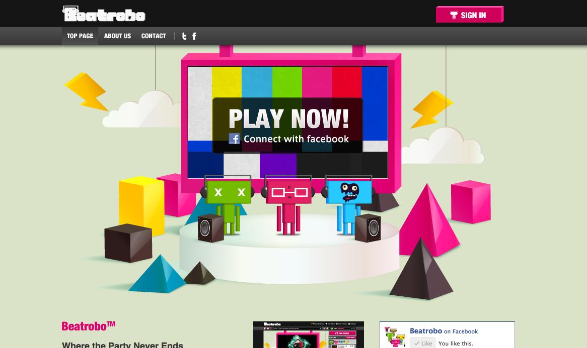サイバーエージェント・ベンチャーズ、ソーシャル音楽コミュニティ 「Beatrobo」へ出資