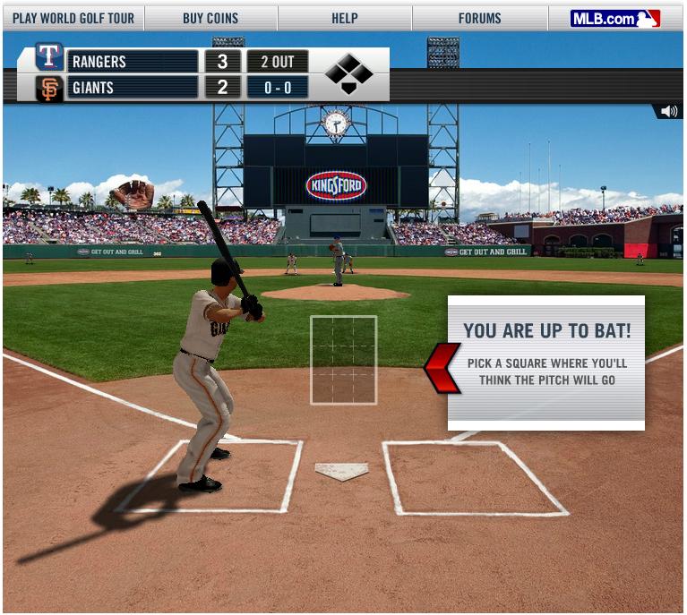 オンラインゴルフゲームのWGT、Facebookにてメジャーリーグモチーフの野球ソーシャルゲームをリリース