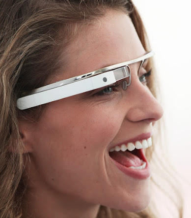 Google、AR眼鏡開発プロジェクト「Project Glass」始動!
