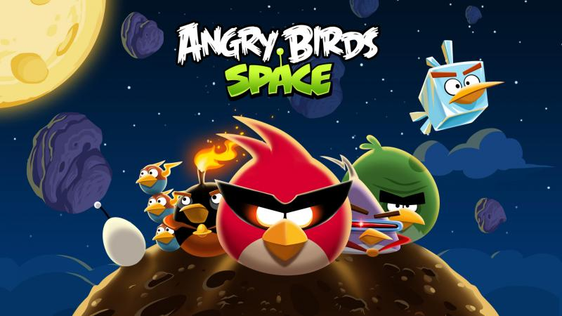 Angry Birds、今秋にアニメ化!