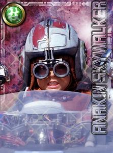 ドミノ・ピザを注文してソーシャルカードゲーム「スター・ウォーズ コレクション」のリアルカードをGET!1