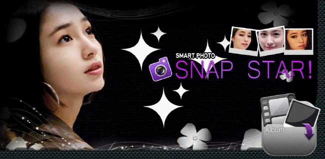 オー・ジーエンターテインメント、韓国女優とのツーショット写真が撮れる写真加工アプリ「SNAP STAR」をリリース