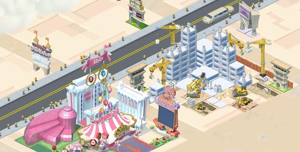 米ソーシャルゲームディベロッパーのPlaystudios、ラスベガスのカジノリゾート運営会社と提携しギャンブル・ソーシャルゲームを開発