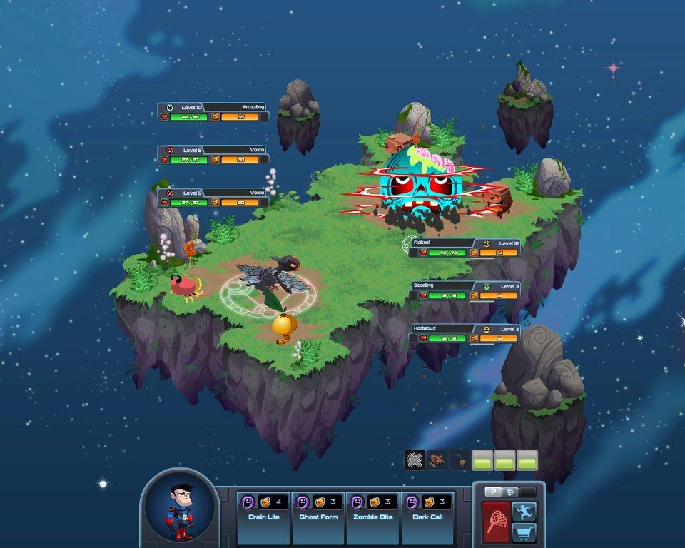 EAとInsomniac Games、共同で新作ソーシャルゲームを開発
