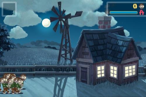 【やってみた】Zyngaが悪ふざけして作ったとしか思えないゾンビ殺戮ゲー「ZombieSmash」1