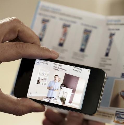 イギリスのDIYグッズブランド、商品の使い方ビデオが見られるスマホ向けARアプリをリリース