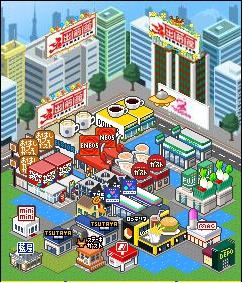 CCC、Tカードと連動したソーシャルゲーム「Tの世界」をリリース