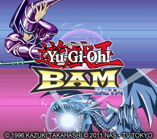 KONAMI、Facebookにて「遊☆戯☆王」を題材にしたソーシャルゲーム「Yu-Gi-Oh! BAM」を提供1