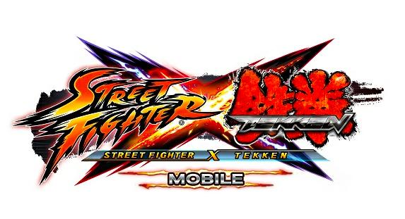 カプコン、iOS向けゲームアプリ「ストリートファイター X 鉄拳 MOBILE」を今夏にリリース1