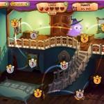 オバケと一緒に古い洋館を巡るFacebook向けソーシャルゲーム「Solitaire Castle」、月間アクティブユーザー数100万人突破