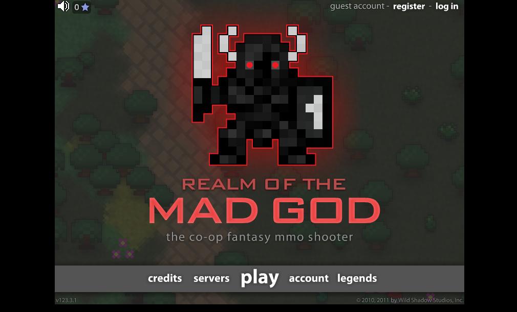 米ソーシャルゲームディベロッパーKabam、MMOアクションRPG「Realm of the Mad God」開発のWild Shadow Studiosを買収