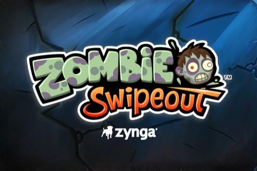 【やってみた】ゾンビを切り刻むZyngaの大流血ゾンビ殺戮ゲー「Zombie Swipeout」をやってみた1