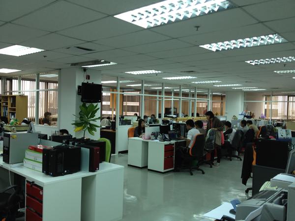 インデックス、タイにスマホ向けゲームの開発拠点を開設