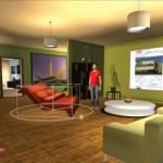 イギリスの3D仮想空間「ExitReality」、ドイツの3D仮想空間「Twinity」を買収