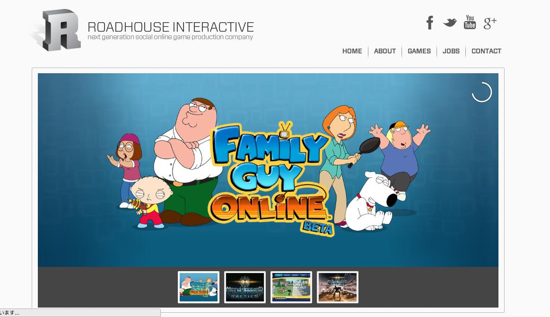 カナダのオンラインゲーム企業Roadhouse Interactive、同じくカナダに拠点を置くソーシャルゲームディベロッパーを買収しマルチプラットフォーム展開に着手