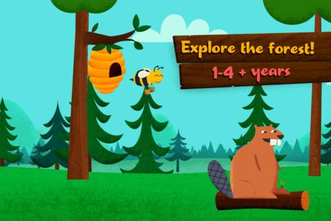 フィンランドのスタートアップKapu Toys、1〜4歳児向けのスマホゲーム「Kapu Forest」をリリース1