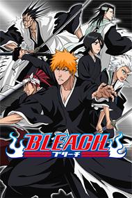 GREE、8月末より人気コミック「BLEACH」初のソーシャルカードゲーム「BLEACH×GREE(仮称)」を配信決定!1